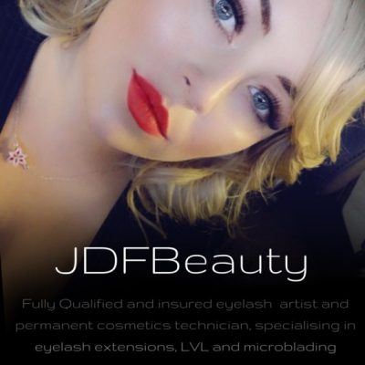JDF Beauty