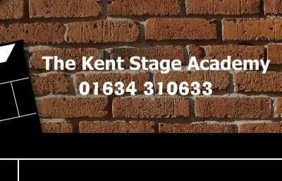 Kent Stage Academy