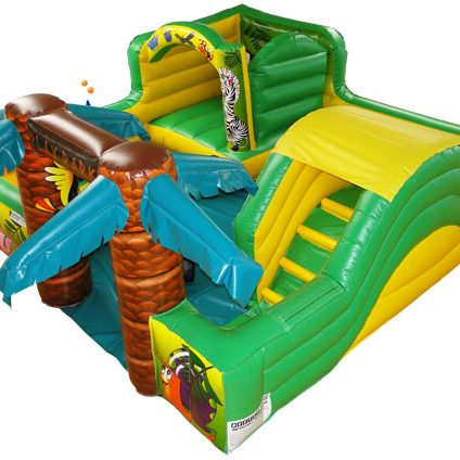PLAY PARK Jungle 1-4