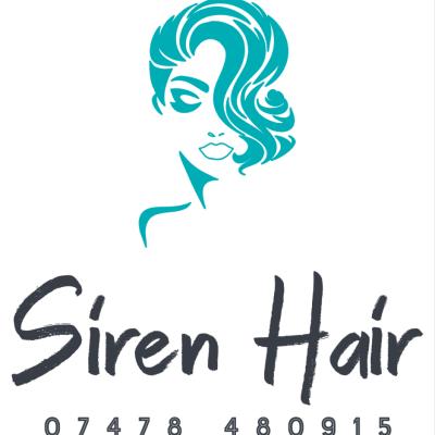 Siren Hair